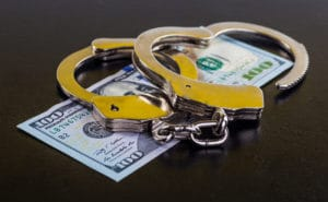 bail bondsman license
